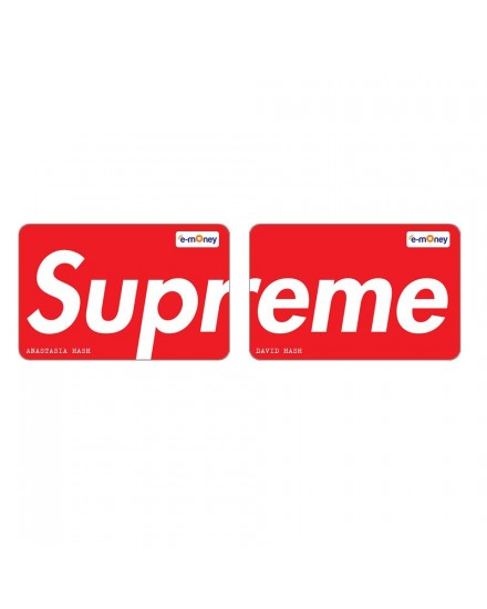 Supreme Couple
