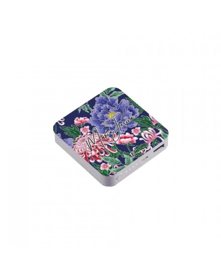 Lucky Chrysant Power Bank