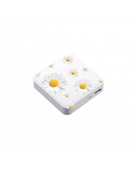 Daisy Garden Power Bank