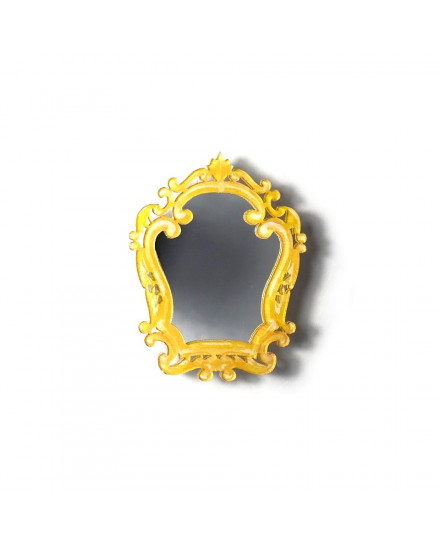 Looking Mirror Phone Stand