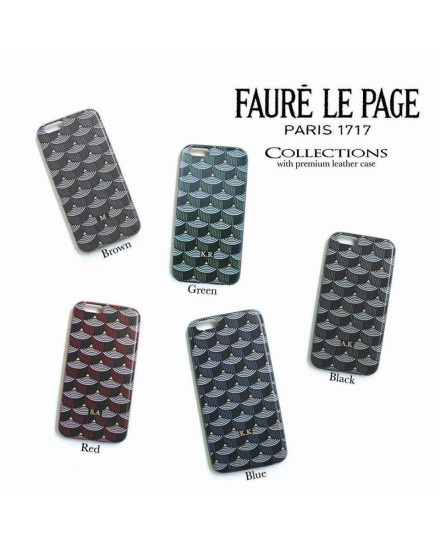 Faure Le Page (leather)